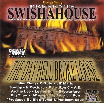 Swishahouse - The Day Hell Broke Loose