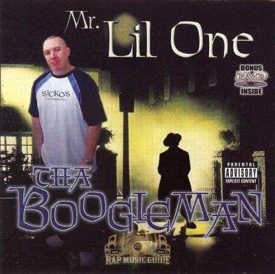 Mr. Lil One - Tha Boogieman