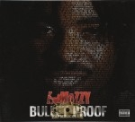 E Mozzy - Bullet Proof