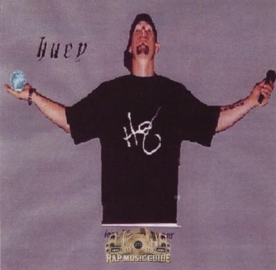 Huey - Love, Life, And Dreams