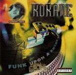 Kokane - Funk Upon A Rhyme