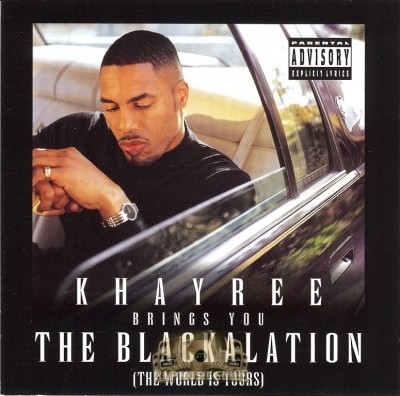 Khayree - The Blackalation