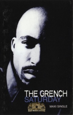 The Grench - Saturday