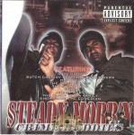 Steady Mobb'n - Crime Buddies
