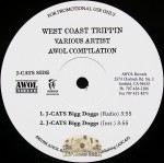 West Coast Trippin - AWOL Compilation