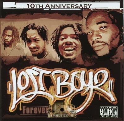 Lost Boyz - Forever