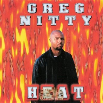 Greg Nitty - Heat