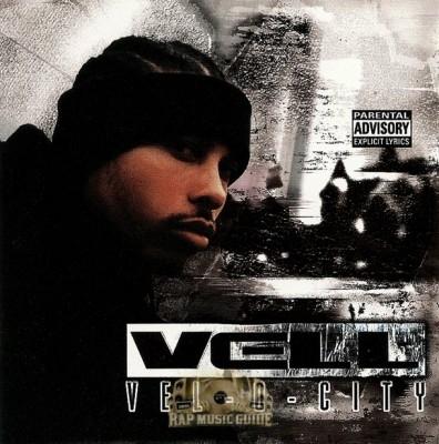 Vell - Vel-O-City