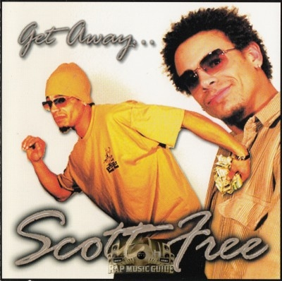 Scott Free - Get Away...