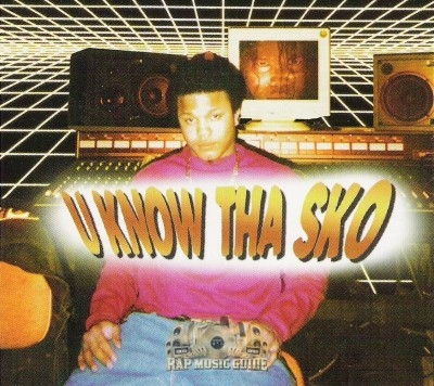 Lil' Sko - U Know Tha Sko