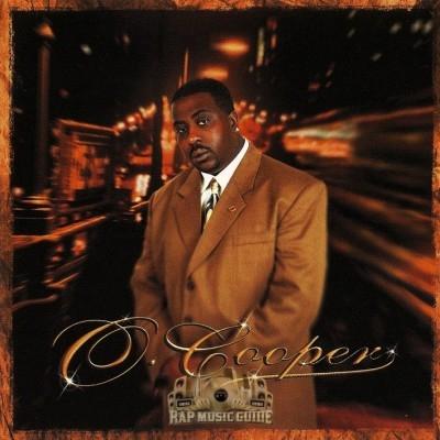 Otis Cooper - O. Cooper