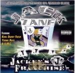 Jack Zane - Jackee's Franchise