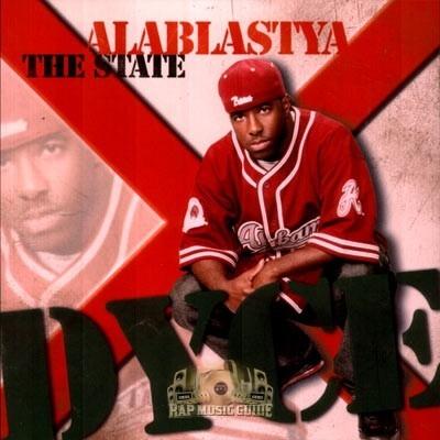Dyce - Alablastya The State