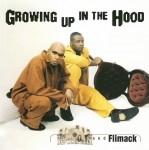 O.T. And Flimack - Growing Up In The Hood