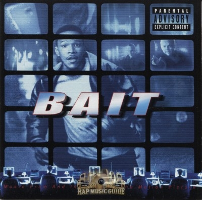 Bait - Soundtrack