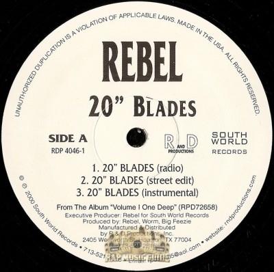 Rebel - 20