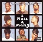 Chuck Nutt - 1 Nutt 2 Many