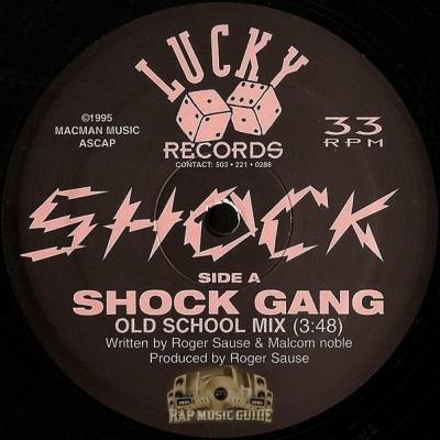 Shock - Shock Gang