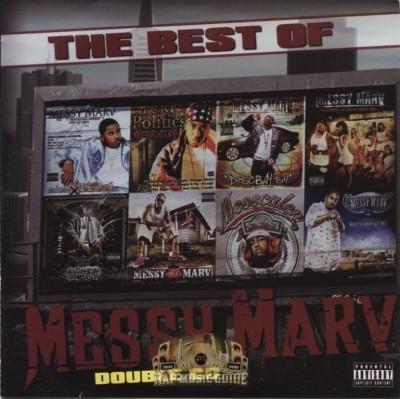 Messy Marv - The Best Of Messy Marv