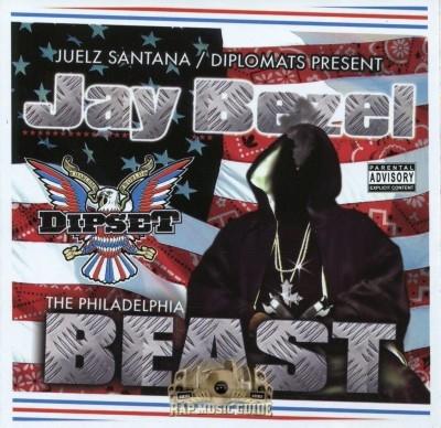 Jay Bezel - Philadelphia Beast