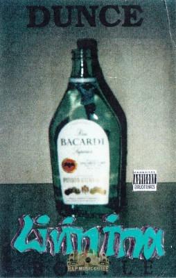 Dunce - Livin In A Bottle