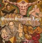 Smokin Suckaz Wit Logic - Playin' Foolz
