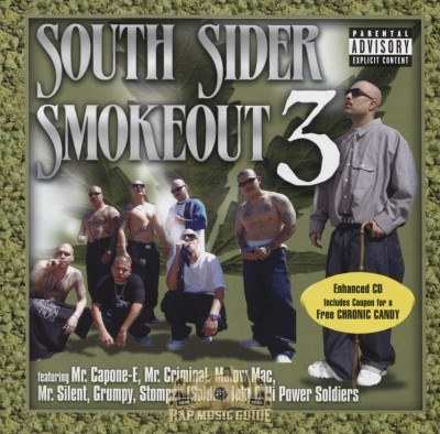 South Siders - Smokeout 3