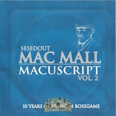Mac Mall - Macuscript Vol. 2