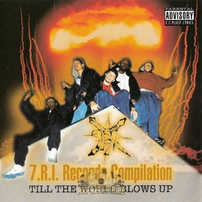 Various Artists - Till The World Blows Up