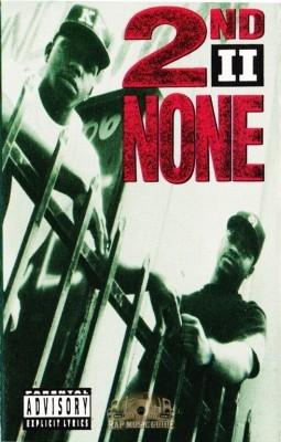 2nd II None - 2nd II None