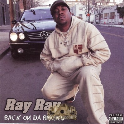 Ray Ray - Back On The Bricks