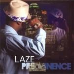 Laze - Preeminence