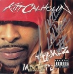 Kutt Calhoun - Flamez Mixtape