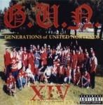 G.U.N. - XIV Till Eternity