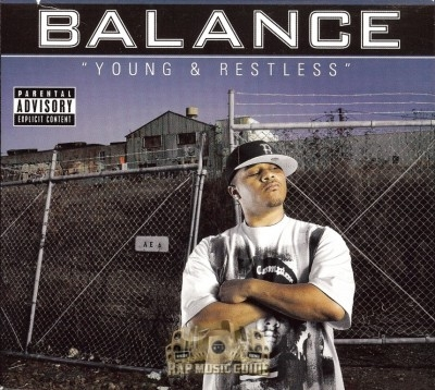 Balance - Young & Restless
