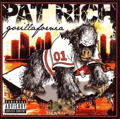 Pat Rich - Gorillafornia