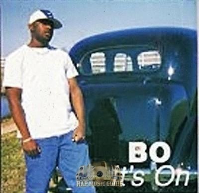 Bo - It's On