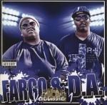 Fargo & D.A. - Volume 1