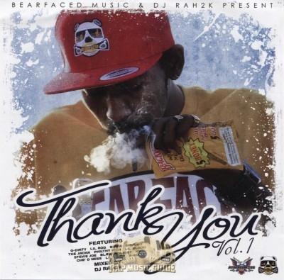 HD - Thank You Vol. 1