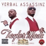 Verbal Assassinz - Taylor Made