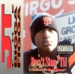 JT the Bigga Figga - Don't Stop Til We Major