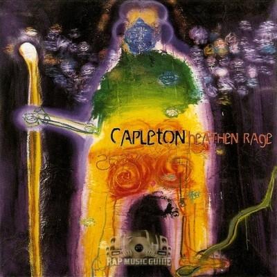Capleton - Heathen Rage