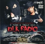 Telly Mac & V-Town - DLK Radio #0355