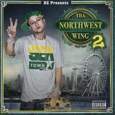 DZ - Tha Northwest Wing 2