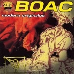 Boac - Modern Originalus