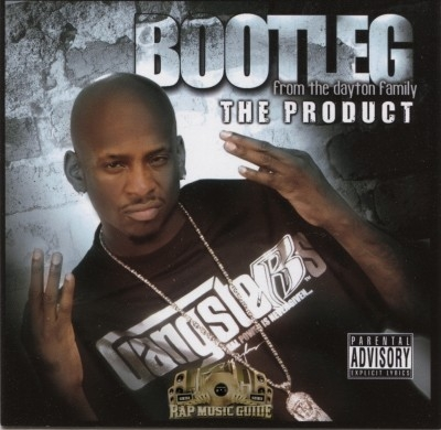 Bootleg - The Poduct