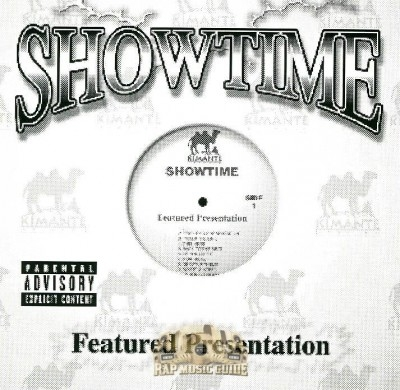 Showtime - Featured Presentation