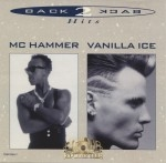 MC Hammer & Vanilla Ice - Back 2 Back Hits