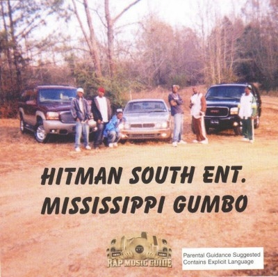 Hitman South Entertainment - Mississippi Gumbo