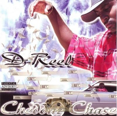 D-Reel - Cheddah Chase
